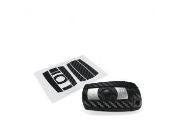 Schlüsselcover für BMW  E82/CARBON