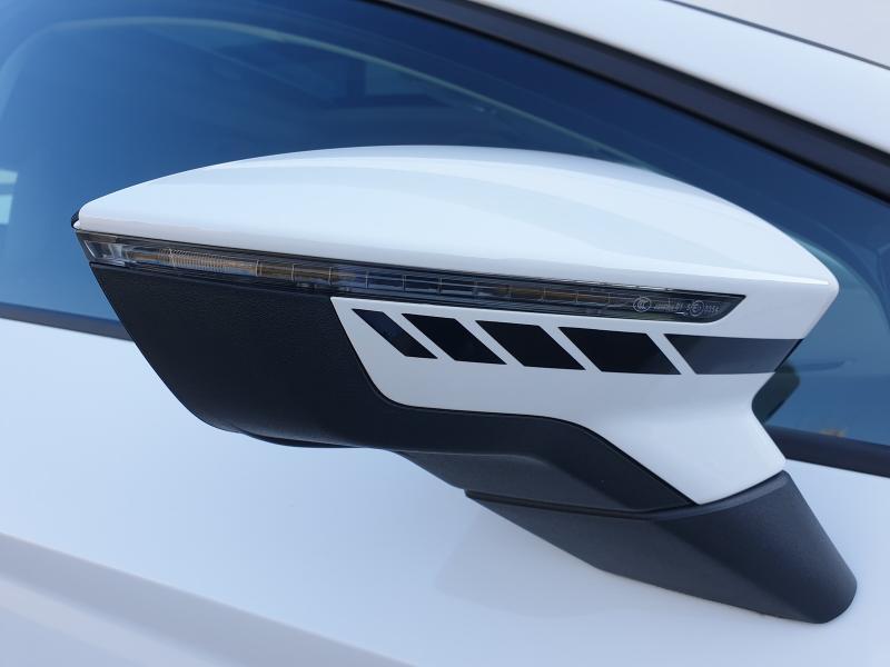 Außenspiegel Streifen für Seat Fahrzeuge